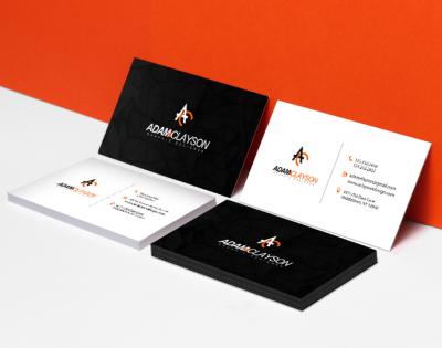 PP Standard Business Cards 688x542 - محتوای کارت ویزیت چه هستند ؟