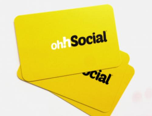 7 نکته در طراحی و چاپ کارت ویزیت شخصی مناسب