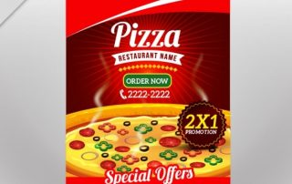 tast4 320x202 - دانلود تراکت پیتزا با طراحی جذاب