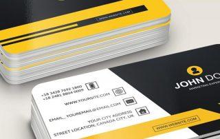 vezet 02 600x571 320x202 - نکاتی درباره اهمیت کارت ویزیت و نحوه طراحی آن
